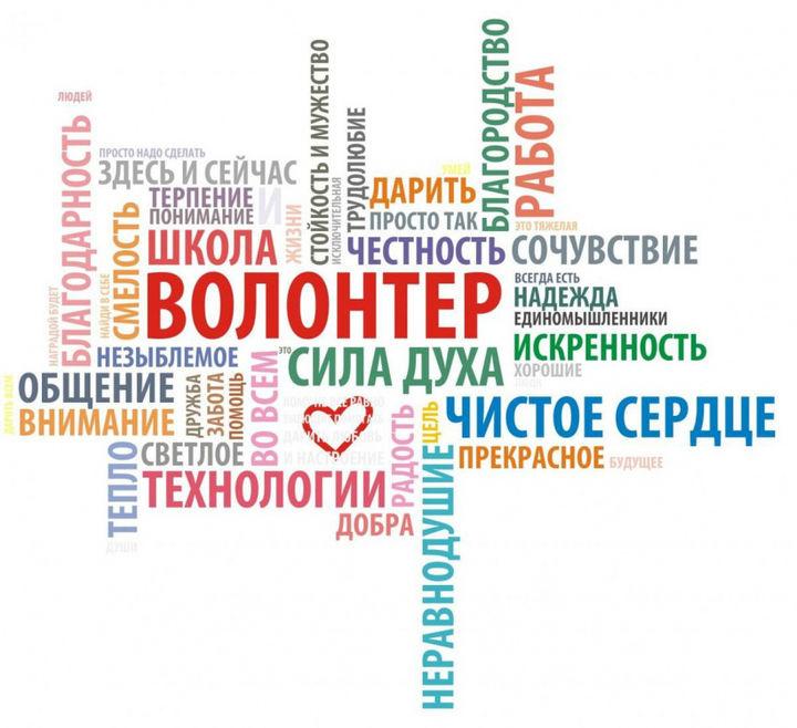 Добровольцы России 3